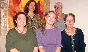 Arbeitskreis sozialdemokratischer Frauen Rems-Murr